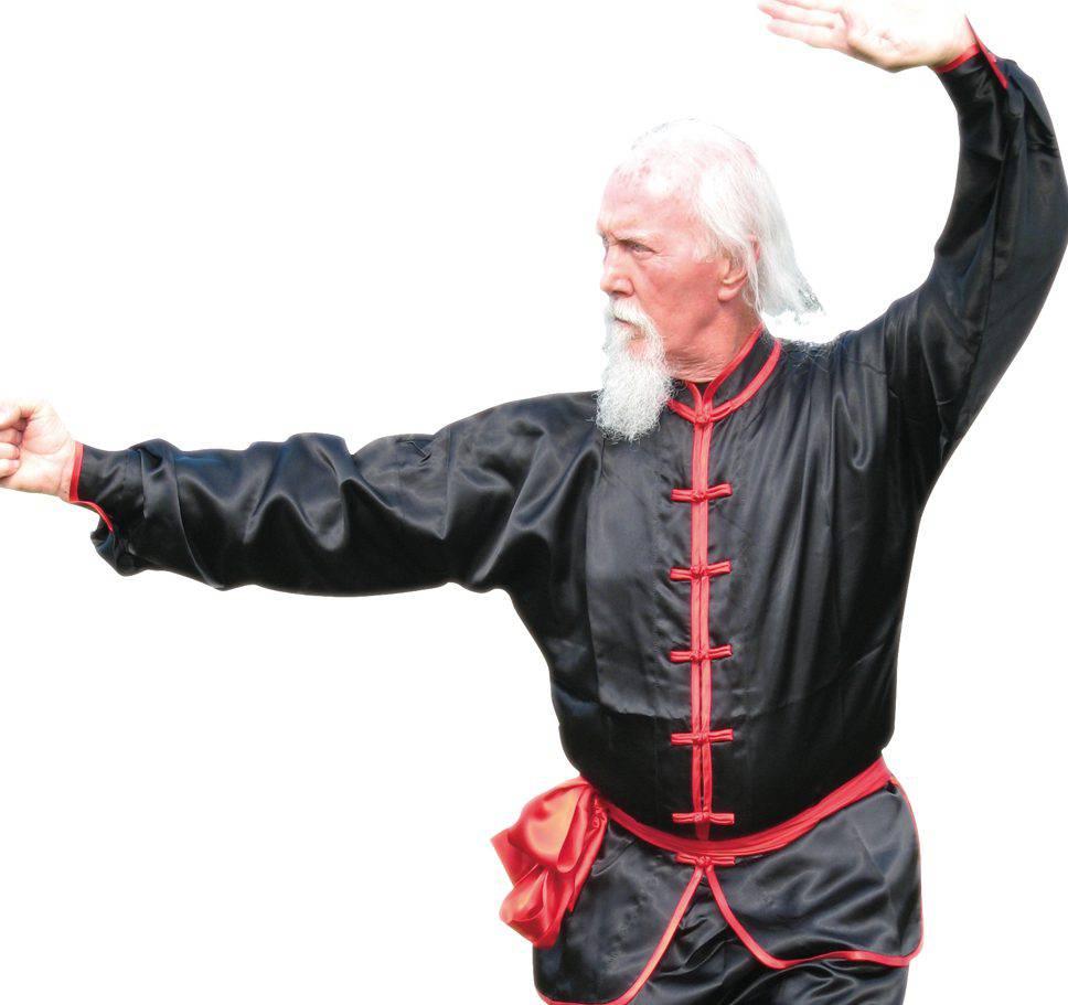 fu kung uniform uniforms satin sleeve martial arts a1 acetate ga jonie tai chi jacket