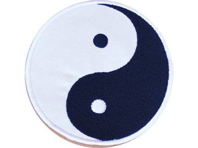 Tai Chi Patch (Style P-05)