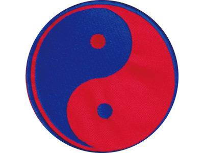 Tai Chi Patch (Style P-06)