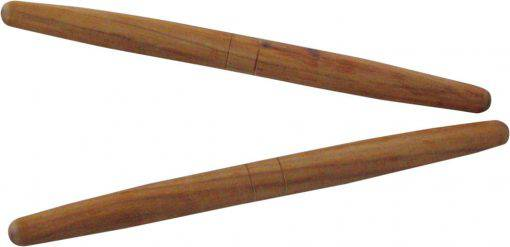 Lion dance Drum Sticks with Tapered Ends