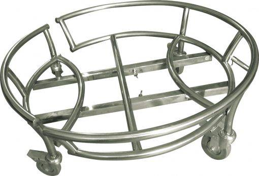 Lion Dance Drum Stand-Adjustable (Style SI-19AS)